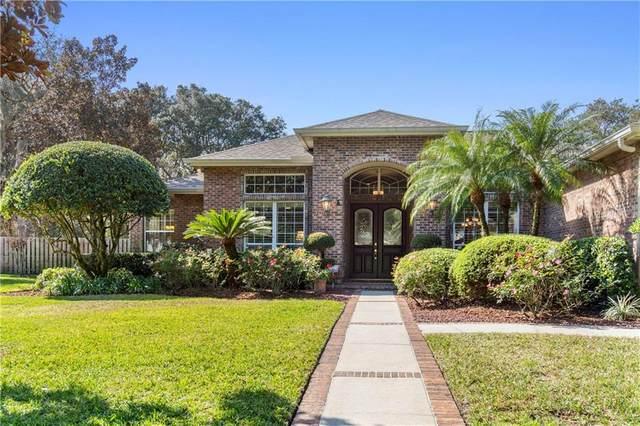 112 Seville Chase Drive, Winter Springs, FL 32708 (MLS #O5919338) :: Pristine Properties