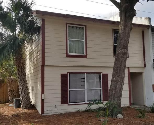 810 W 25TH Street #810, Sanford, FL 32771 (MLS #O5919365) :: Delta Realty, Int'l.