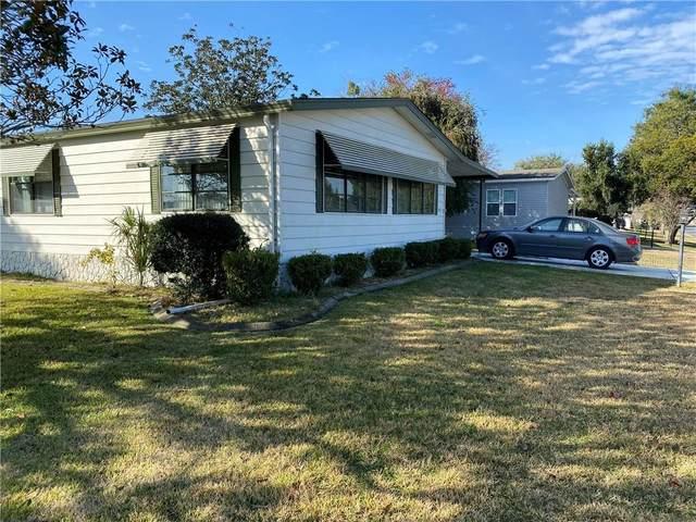 602 Jason Drive, Lady Lake, FL 32159 (MLS #O5919405) :: Frankenstein Home Team