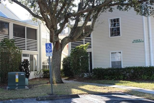 3900 Southpointe Drive 2U6, Orlando, FL 32822 (MLS #O5919407) :: Sell & Buy Homes Realty Inc