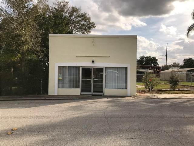 208 Main Street W, Lake Hamilton, FL 33851 (MLS #O5919418) :: Positive Edge Real Estate