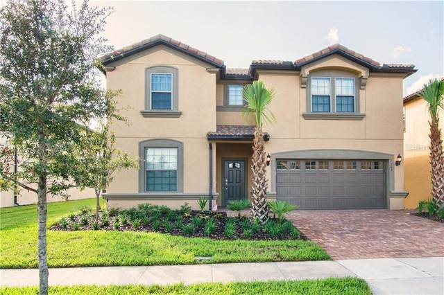 2163 Tripoli Court, Kissimmee, FL 34747 (MLS #O5919439) :: Griffin Group