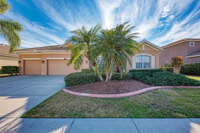 1345 Fraser Pine Boulevard, Sarasota, FL 34240 (MLS #O5919445) :: The Lersch Group