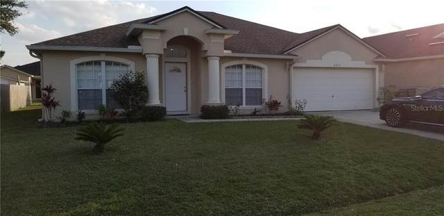 335 Ferrara Court, Kissimmee, FL 34758 (MLS #O5919453) :: Homepride Realty Services