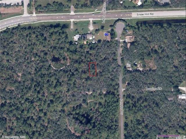 Lincoln Street, Chuluota, FL 32766 (MLS #O5919457) :: Premium Properties Real Estate Services