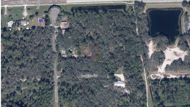 Lincoln Avenue, Chuluota, FL 32766 (MLS #O5919473) :: Team Borham at Keller Williams Realty
