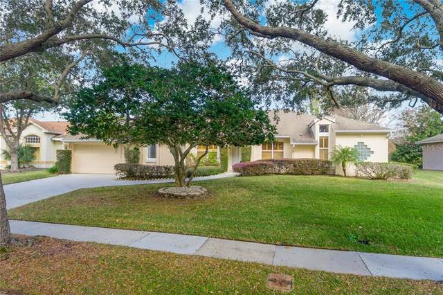 3743 Hunters Isle Drive, Orlando, FL 32837 (MLS #O5919475) :: Florida Real Estate Sellers at Keller Williams Realty