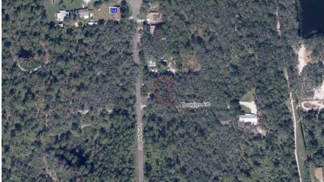 Douglas Avenue, Chuluota, FL 32766 (MLS #O5919479) :: Team Borham at Keller Williams Realty