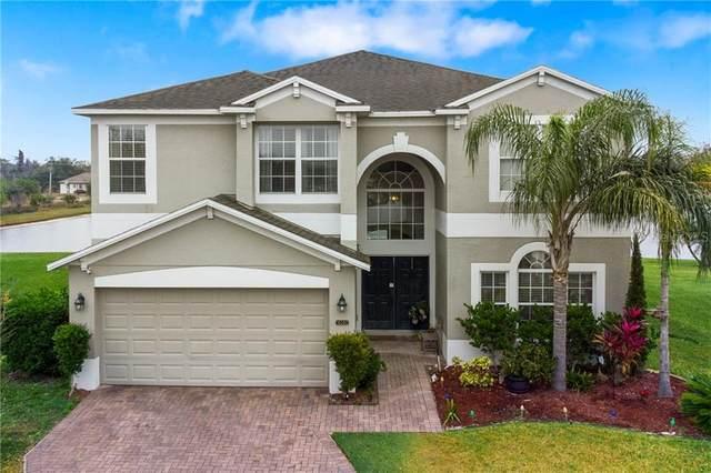 15060 Montesino Drive, Orlando, FL 32828 (MLS #O5919484) :: Homepride Realty Services