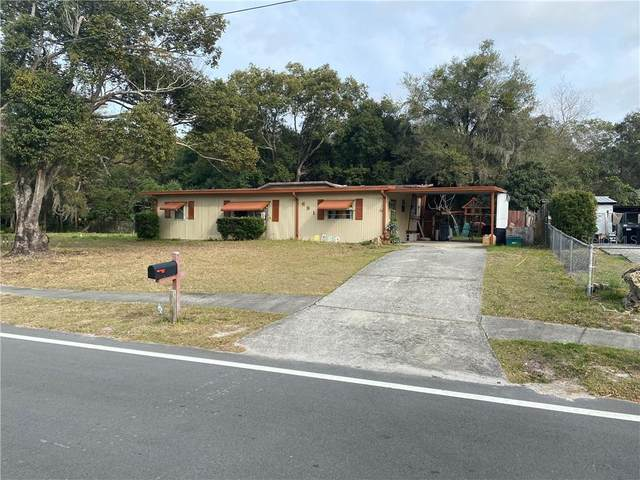 691 Bayou Drive, Casselberry, FL 32707 (MLS #O5919490) :: Florida Life Real Estate Group