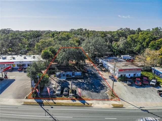 1220 W State Road 436, Altamonte Springs, FL 32714 (MLS #O5919494) :: Team Borham at Keller Williams Realty