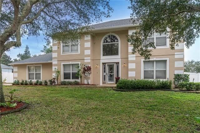 12811 Austin Cove Court, Clermont, FL 34711 (MLS #O5919498) :: Sarasota Property Group at NextHome Excellence