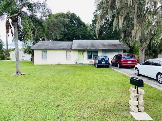 105 Tracy Way, Lakeland, FL 33809 (MLS #O5919528) :: Young Real Estate