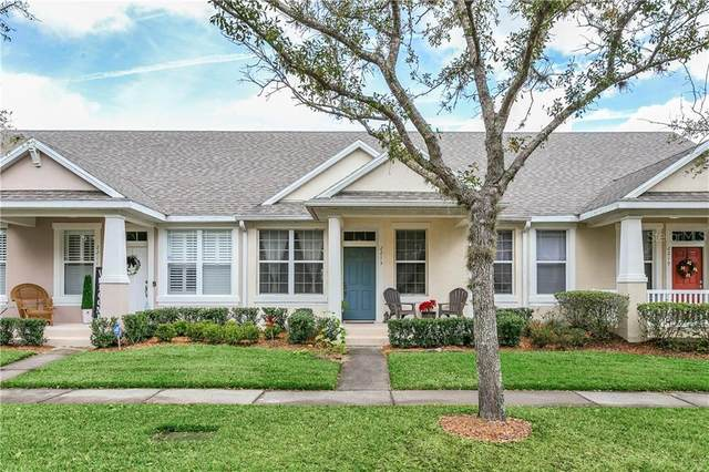 2215 Black Mangrove Drive, Orlando, FL 32828 (MLS #O5919564) :: The Lersch Group