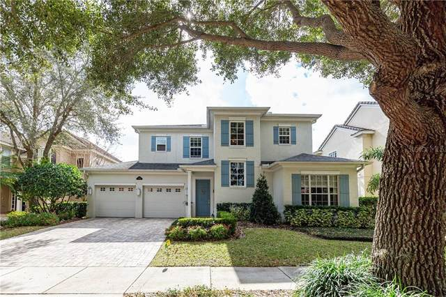 1624 Elizabeths Walk, Winter Park, FL 32789 (MLS #O5919606) :: Globalwide Realty