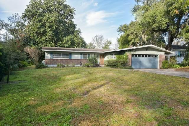 624 Lake Shore Drive, Maitland, FL 32751 (MLS #O5919623) :: Florida Life Real Estate Group