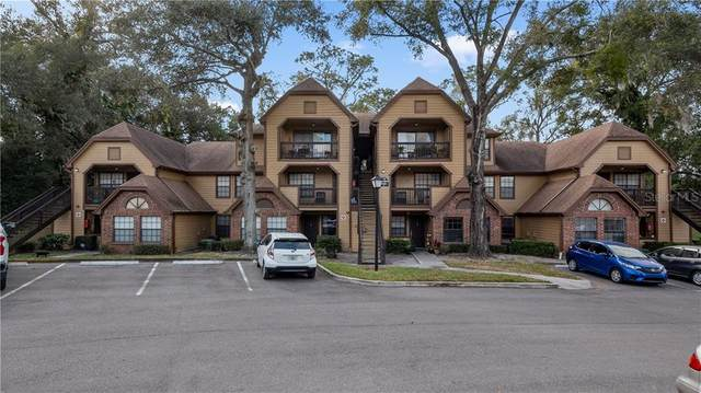 485 Forestway Circle #306, Altamonte Springs, FL 32701 (MLS #O5919656) :: Globalwide Realty