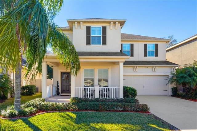 8021 Pleasant Pine Circle, Winter Park, FL 32792 (MLS #O5919663) :: Florida Life Real Estate Group