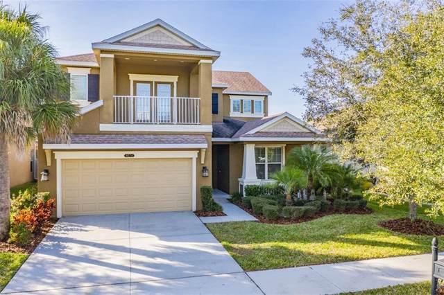 9274 Bella Vita Circle, Land O Lakes, FL 34637 (MLS #O5919681) :: Globalwide Realty