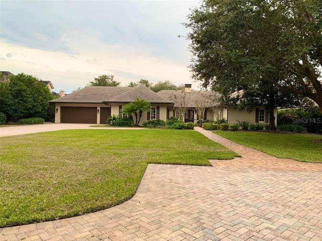 9218 Cromwell Park Place, Orlando, FL 32827 (MLS #O5919697) :: Armel Real Estate