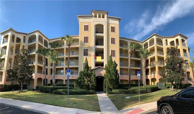 8774 Worldquest Boulevard #7505, Orlando, FL 32821 (MLS #O5919700) :: Florida Life Real Estate Group