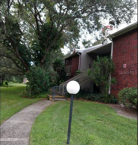 9100 Dr Martin Luther King Jr Street N #323, St Petersburg, FL 33702 (MLS #O5919704) :: Frankenstein Home Team