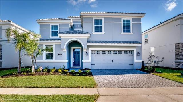 1549 Maidstone Court, Champions Gate, FL 33896 (MLS #O5919710) :: Delta Realty, Int'l.