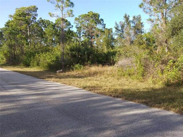 14302 Mcfarland Avenue, Port Charlotte, FL 33981 (MLS #O5919742) :: Young Real Estate