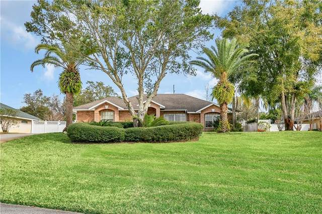 93 Rosehill Crescent Court, Debary, FL 32713 (MLS #O5919769) :: Frankenstein Home Team