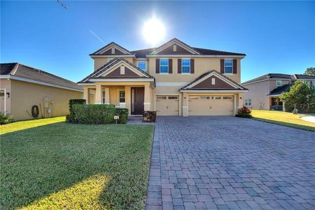 11642 Brickyard Pond Lane, Windermere, FL 34786 (MLS #O5919787) :: Frankenstein Home Team