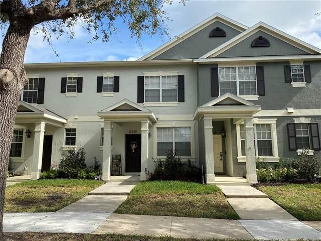 12520 Langstaff Drive, Windermere, FL 34786 (MLS #O5919789) :: Keller Williams on the Water/Sarasota