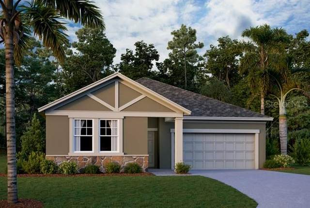726 Steerview Street, Saint Cloud, FL 34771 (MLS #O5919790) :: Visionary Properties Inc