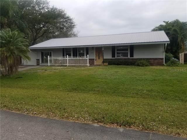 892 Jordan Avenue, Sebastian, FL 32958 (MLS #O5919819) :: Frankenstein Home Team