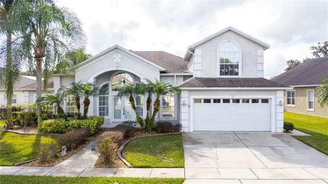 1922 Fairway Loop, Kissimmee, FL 34746 (MLS #O5919838) :: Prestige Home Realty