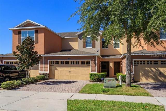 1280 Priory Circle, Winter Garden, FL 34787 (MLS #O5919841) :: Keller Williams on the Water/Sarasota