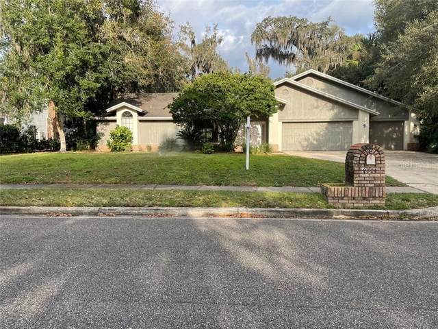2321 Westminster Terrace, Oviedo, FL 32765 (MLS #O5919844) :: Visionary Properties Inc