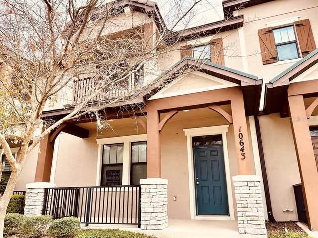 10643 Village Lake Road, Windermere, FL 34786 (MLS #O5919856) :: Everlane Realty