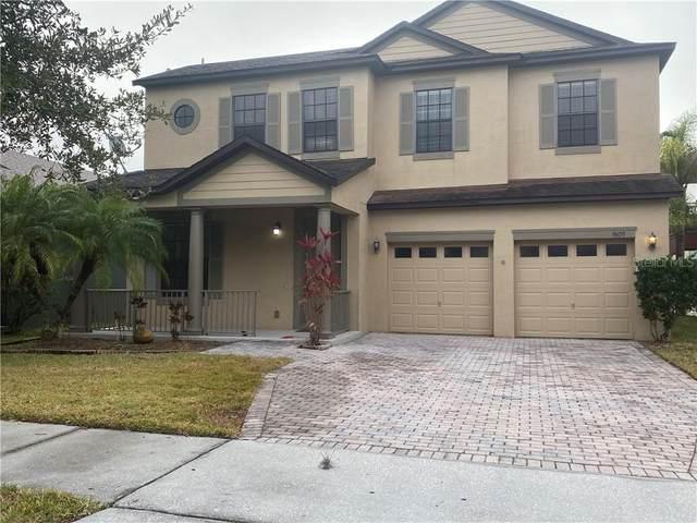 9609 Moss Rose Way, Orlando, FL 32832 (MLS #O5919862) :: Florida Life Real Estate Group
