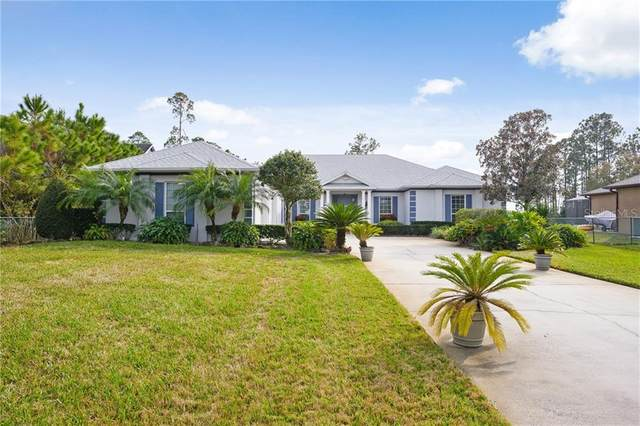 570 Eden Drive, Saint Cloud, FL 34771 (MLS #O5919879) :: Sarasota Property Group at NextHome Excellence