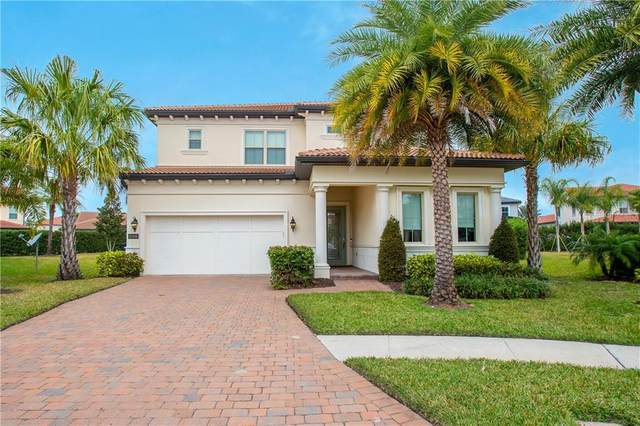 10306 Angel Oak Court, Orlando, FL 32836 (MLS #O5919880) :: The Duncan Duo Team