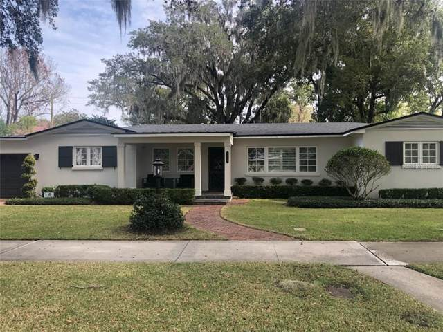 1209 Reading Drive, Orlando, FL 32804 (MLS #O5920022) :: Visionary Properties Inc
