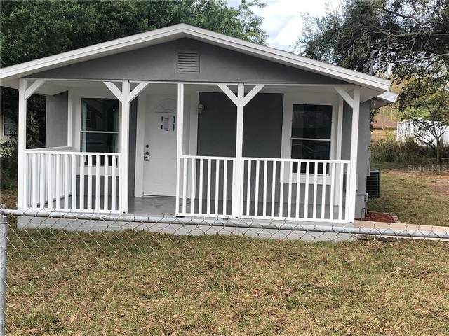 317 James Avenue, Auburndale, FL 33823 (MLS #O5920046) :: Realty One Group Skyline / The Rose Team