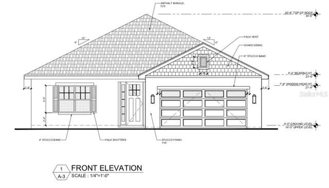 248 Cherokee Avenue, Haines City, FL 33844 (MLS #O5920106) :: Pepine Realty