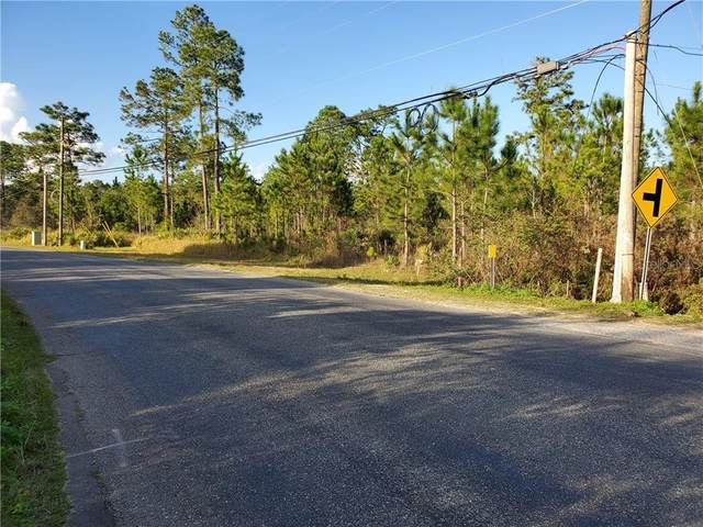 N Goodman Road, Kissimmee, FL 34747 (MLS #O5920137) :: Realty One Group Skyline / The Rose Team