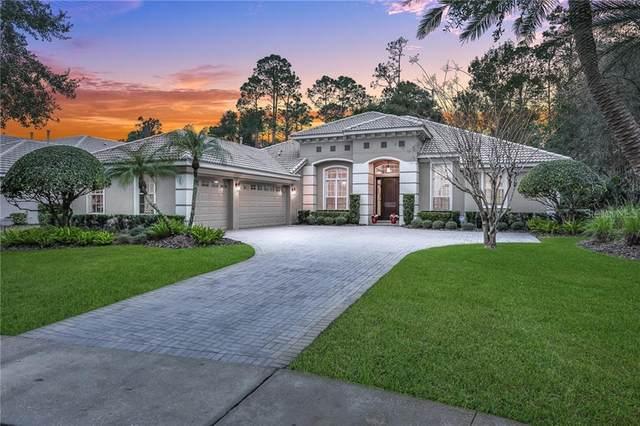 3400 Oakmont Terrace, Longwood, FL 32779 (MLS #O5920153) :: The Heidi Schrock Team