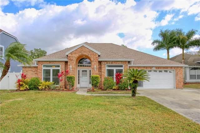 2713 Spivey Lane, Orlando, FL 32837 (MLS #O5920225) :: Pepine Realty
