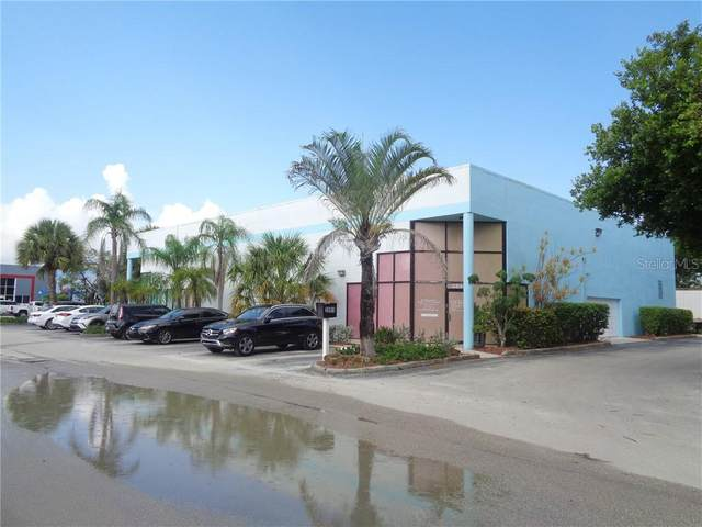2891 NW 22ND Terrace, POMPANO BEACH, FL 33069 (MLS #O5920267) :: Zarghami Group