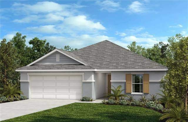 2423 Biscotto Circle, Davenport, FL 33897 (MLS #O5920294) :: The Duncan Duo Team