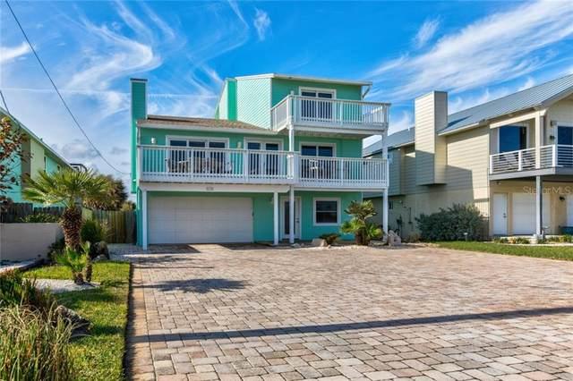 6194 S Atlantic Avenue, New Smyrna Beach, FL 32169 (MLS #O5920322) :: The Duncan Duo Team