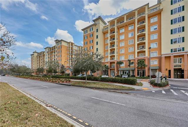 8000 Poinciana Boulevard #2204, Orlando, FL 32821 (MLS #O5920354) :: The Heidi Schrock Team